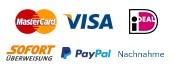 cartes paiement